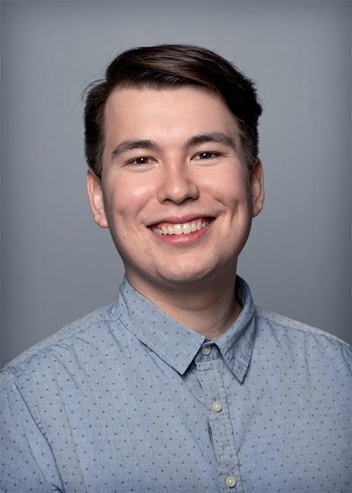 Garrett Valenzuela